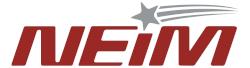 NEiM logo